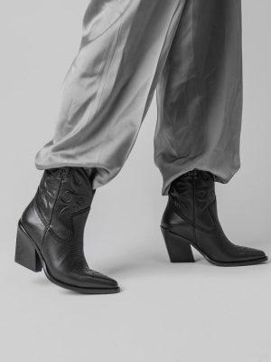 Bronx - Ankleboot High