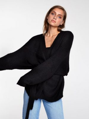 Alix the Label - Oversized Vest