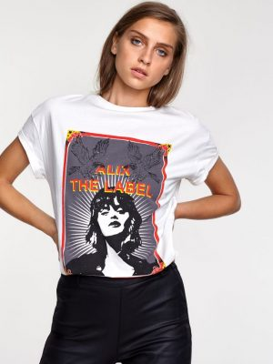 Alix the Label - Movie Shirt
