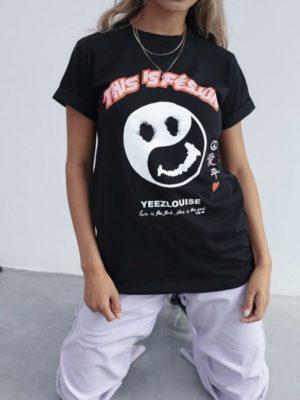 Yeez Louise - Tee Fesjun