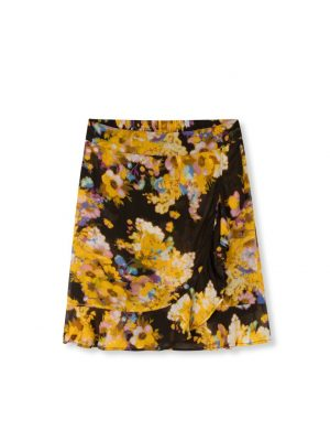 Alix the Label - Chiffon Skirt