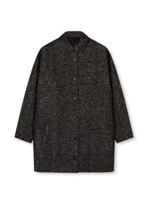 Alix the Label - Lurex Jacket