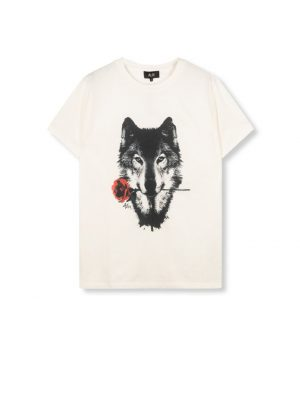 Alix the Label - Wolves Shirt