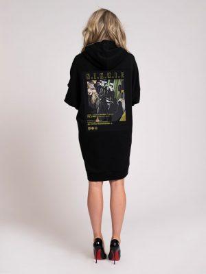 Nikkie - Hoodie Dress