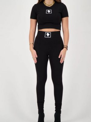 Reinders - Headlogo Legging