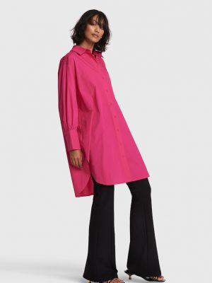 Alix the label - Oversized Long Blouse