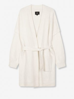 Alix the label - Oversized Cardigan