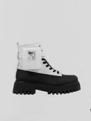 Bronx - Black&white
