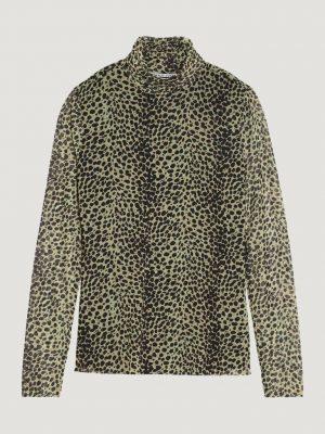 Catwalk Junkie - LS Leopard