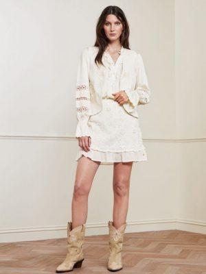 Fabienne Chapot - Flower Skirt