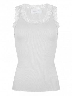 Jacky Luxury - White Top