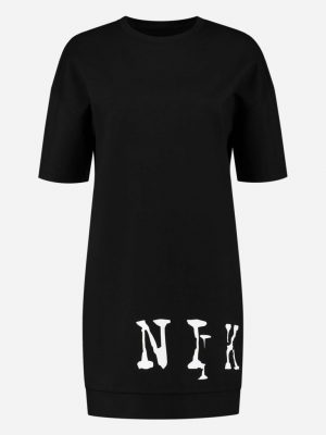 Nikkie - Logo Dress