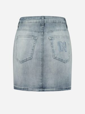 Nikkie - Cato Denim Skirt