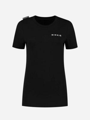Nikkie - Logo Shirt