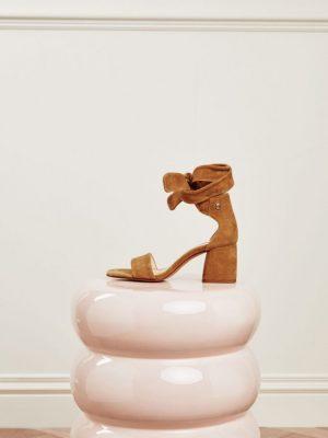Fabienne Chapot - Sandal Camel