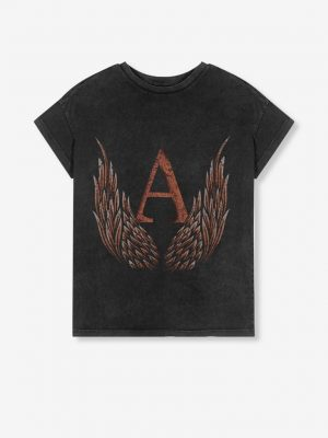 Alix the label - A Wings Tee