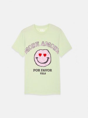 Yeez Louise - Amore