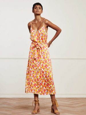 Fabienne Chapot - Sunset Cato Dress