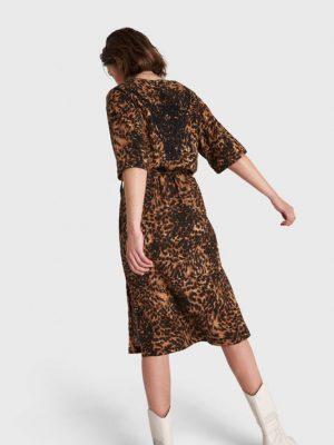 Alix the label - Jaguar Dress