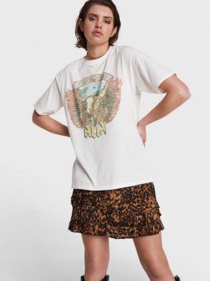 Alix the label - Bull Shirt