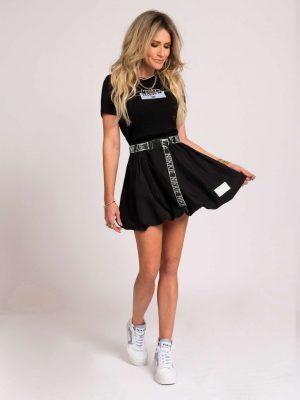 Bronx - Fleur Skirt