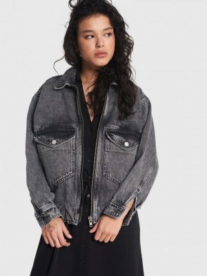 Alix the label - Denim Jacket