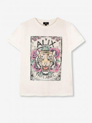 Alix the label - Tiger Shirt
