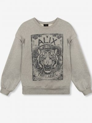Alix the label - Tiger Sweater