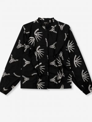 Alix the label - Broderie Blouse