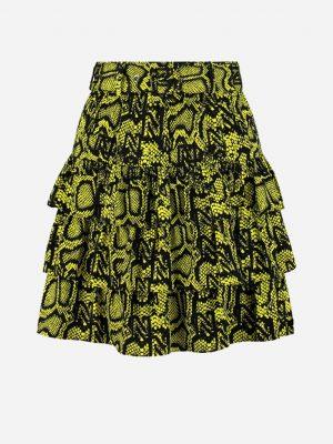 Nikkie - Snakey Skirt