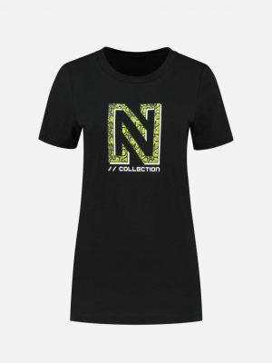 Nikkie - Snakey Logo Shirt