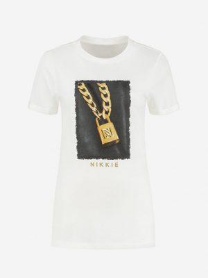Nikkie - Padlock Shirt