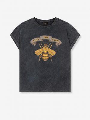 Alix the label - Boxy Bee Tee