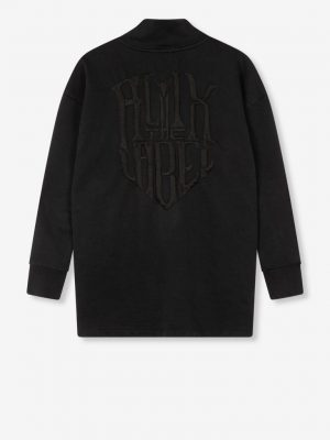Alix the label - Zipper Sweat
