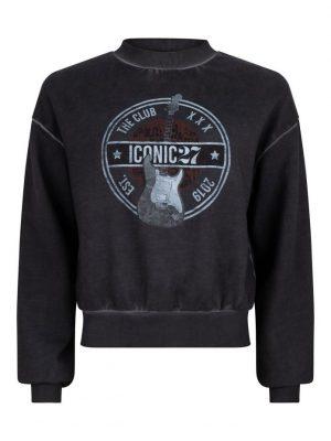 Iconic27 - Hard Rock Trui