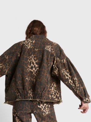 Alix the label - Animal Jacket