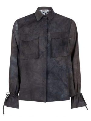 Iconic27 - Sleeve Blouse