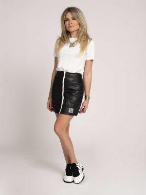 Nikkie - Mona Patch Skirt