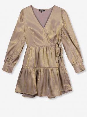 Refined - Shiny Dress