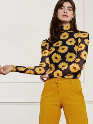 Fabienne Chapot - Sunset Flowers